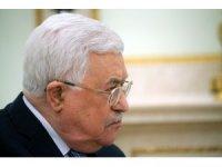 Filistin Devlet Başkanı Abbas, Hamas'ı suçladı