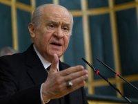MHP Genel Başkanı Bahçeli: Türkiye karanlık hesaplara izin vermeyecek