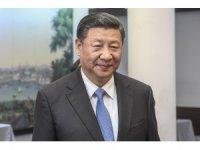 """Şi Cinping: """"Çin'i sadece sosyalizm kurtarabilir"""""""