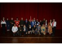 """Vali Şentürk, """"Afrin'de Mehmetçiklerimiz kahramanlık destanları yazıyor"""""""
