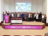 Maltepe Üniversitesi sektör-akademi buluşmaları devam ediyor