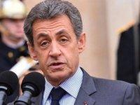 Eski Fransa Cumhurbaşkanı Sarkozy gözaltına alındı