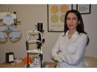 Diyabet hastalarında göz sağlığına dikkat