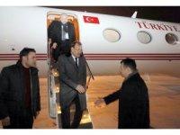 Başbakan Yardımcısı Çavuşoğlu Moğolistan'da