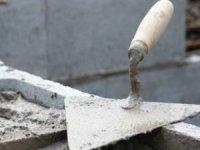 Çimento üretimi 80 milyon tonu geçti