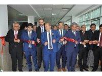 """Tarsus'ta """"Arabuluculuk Bürosu"""" açıldı"""