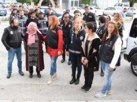 Alanya'da terör örgütü operasyonu: 11 gözaltı