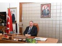 """Kayseri OSB Yönetim Kurulu Başkanı Nursaçan, """"Önceliğimiz İstihdamın Artırılmasıdır"""""""
