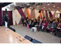 Başkan Demircan'dan sağlıklı yaşam merkezi müjdesi