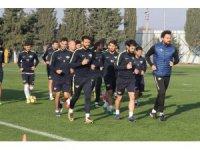 T.M. Akhisarspor, milli maç arasında hazırlık maçı yapacak