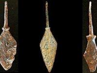 Osmanlı ilk fetihte 260 metre menzilli ok kullanmış