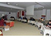 Kent Kültürü Bilgi Yarışması'nda ilçe elemeleri başladı