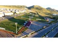 """Başkan Sekmen: """"Erzurum, EURO 2024'ün kamp merkezi olmaya hazır"""""""