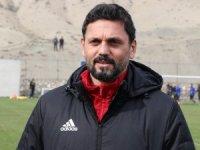 Evkur Yeni Malatyaspor'un hedefi 40 puanı yakalamak