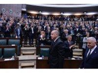 """Cumhurbaşkanı Erdoğan, """"Biz kaygılarımızı sizlere ilettiğimiz zaman neredeydiniz?"""""""