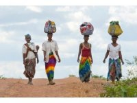 Dünya Bankası iklim değişikliği raporunu yayınladı