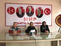 MHP'li Çiçek'in, silahlı kavga iddiaları ile ilgili açıklaması