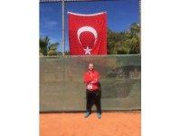Andaç Keskin, U14 milli takım antrenörü oldu