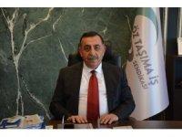 """Öz Taşıma-İş Başkanı Toruntay: """"Kadro alamayan üyelerimiz için girişimlerimiz devam ediyor"""""""