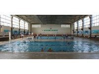 Şanlıurfa Büyükşehir Belediyesi yüzme takımından başarı