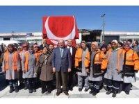 Tekirdağ Büyükşehirden Çorlu'ya iki yeni park