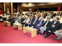 """İHH Genel Başkanı Yıldırım: """"Doğu Türkistan halkı yok edilmeye çalışılıyor"""""""