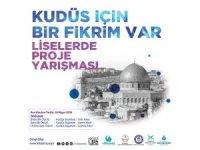 Mirasımız Derneği 'Kudüs ödüllü' yarışma düzenleyecek
