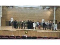"""Çanakkale"""" Konulu Yarışmalarda İl Geneli En Çok Derece Viranşehir'de"""