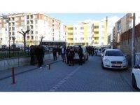 Balıkesir'de silahlı kavga: 1 yaralı, 6 gözaltı