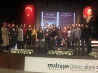 Düzce Üniversitesi öğrencileri lojistik ve ticaret buluşmasına katıldı
