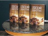 '9'uncu Üsküdar Sempozyumu' kitabının tanıtımı gerçekleştirildi