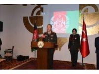 Afganistan Silahlı Kuvvetler Günü, Ankara'da kutlandı