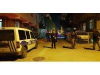 Esenyurt'ta pompalı dehşeti: 5 yaralı