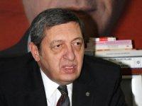 Eski MHP Milletvekili Deniz Bölükbaşı hayatını kaybetti