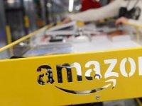 Amazon dünyanın piyasa değeri en yüksek ikinci şirketi oldu