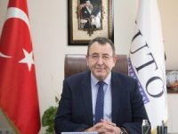 Kuşadası Ticaret Odası Başkanı Serdar Akdoğan'dan değerlendirme