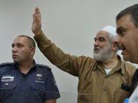 Raid Salah'a şartlı tahliye ihtimali