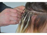 Kadınların yeni ilgisi 'Kaynak Saç'