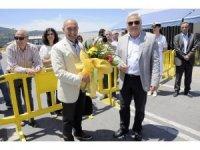 Sığacık - Samos seferleri 20 Nisan'da başlıyor