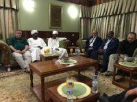 MÜSİAD Başkanı Kalın, Sudan gezisini değerlendirdi