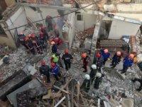 Bursa'da doğalgaz patlaması: 3 yaralı