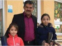 Aslanapa'da 'En çok ben okuyorum, ödülümü alıyorum' yarışması