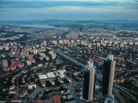 Türkiye'de konut satışı azaldı