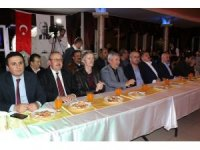 Türk Sanat Müziği Korosu dinleyicileri mest etti