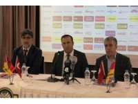 Evkur Yeni Malatyaspor yönetimi istifa söylentilerini yalanladı