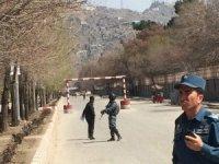 Afganistan'da patlama: 26 ölü