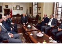 Samsun'dan Türkiye tıbbi cihaz pazarına yerli ve milli ürün