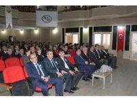Sinop'ta Dünya Ormancılık Günü ve Orman Haftası
