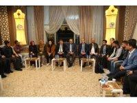 Başkan Aktaş'tan öğrencilere altın değerinde nasihatler
