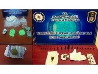 Malatya polisi zehir tacirlerine göz açtırmıyor